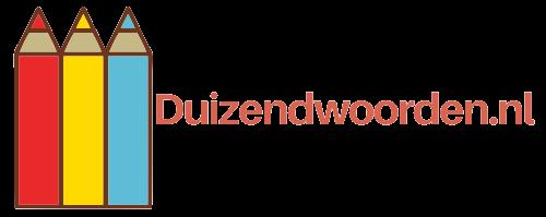 Duizend Woorden