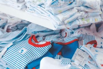 Waarom kindermerkkleding de beste keuze is voor jouw kinderen